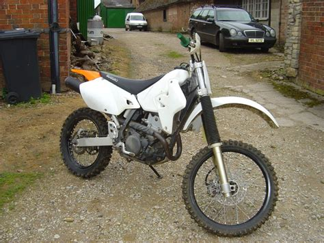 Suzuki Bike Parts Enduro Spare Parts Www Motor Bike Breakers Co Uk