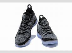 2018 Nike Zoom KD 11 EP Black Grey AO2605-004 For Sale ... Jordans Shoes Men