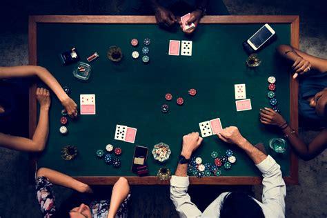 como jogar poker  regras basicas  texas holdem el