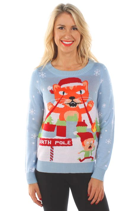 Sweater Cat 2 sweaters for everyone