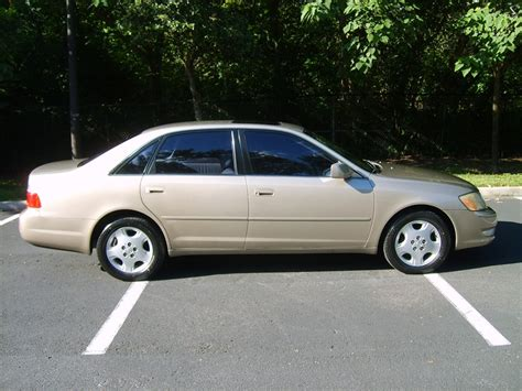 Toyotas For Sale By Owner Toyota Avalon 2004 For Sale By Owner In Ta Fl 33694