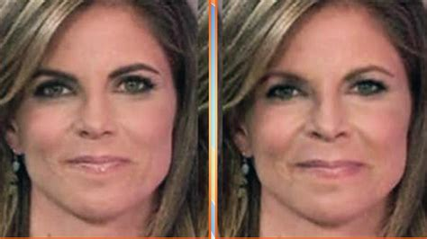 what is a normal 58 woman what will i look like at 60 new computer program gives