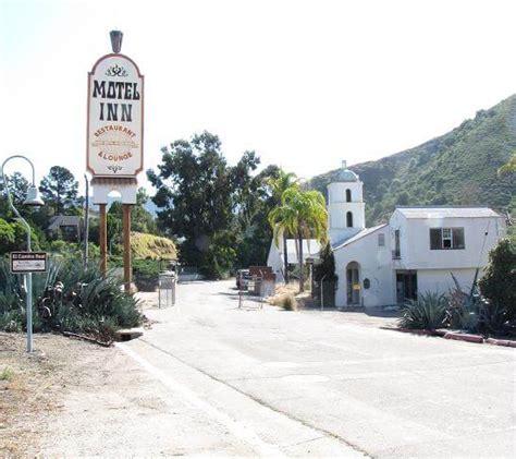 motel inn discover the worlds motel at san luis obispo