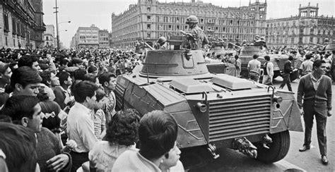comunicado 2 el movimiento estudiantil y los j 243 venes a la 10 caracter 237 sticas de la matanza de tlatelolco de 1968