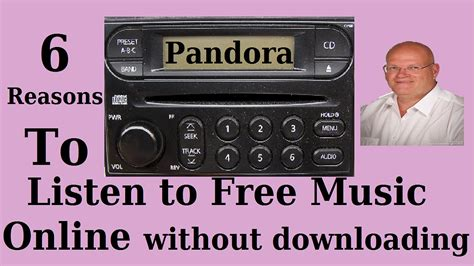 stumblers who like pandora internet radio listen to free music 6 reasons to listen to free music online without