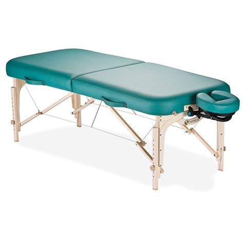 massage bench earthlite spirit portable massage table