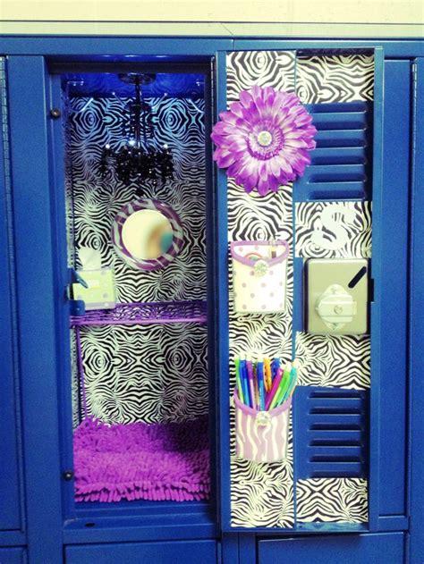Locker Decorations by 25 Best Ideas About Locker Decorations On