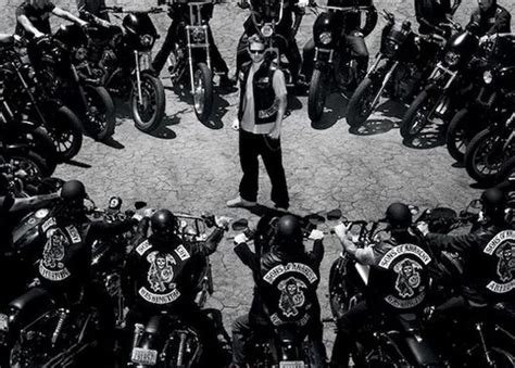 sons of anarchy l l incroyable succ 232 s de sons of anarchy toutelatele