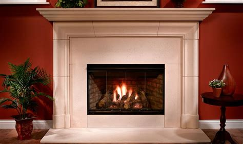 heatilator reveal b vent gas fireplace rbv4236i by heatilator