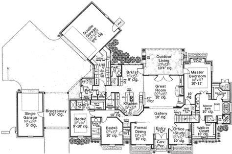 massive house plans massive recreation room 48335fm architectural designs house plans