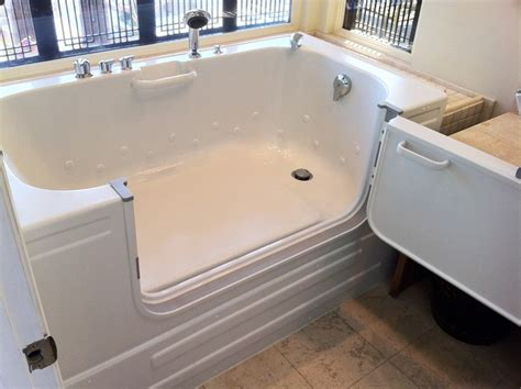 slide in bathtub walk in tubs design prices san diego walk in tubs