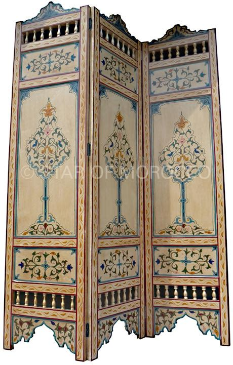 Room Dividers Cyprus Moroccan Furniture Imports Moroccan Room Dividers