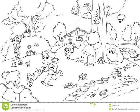 black and white game image search results kids playing in the park yahoo image search results in