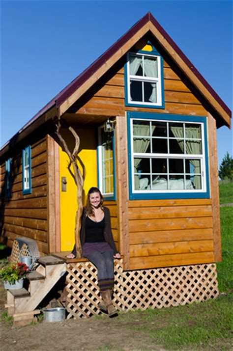 Ella S Tiny Home Upcoming Tumbleweed Workshops Tiny Tumbleweed Tiny House Workshop
