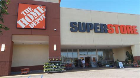 albert vita on quot the home depot store in