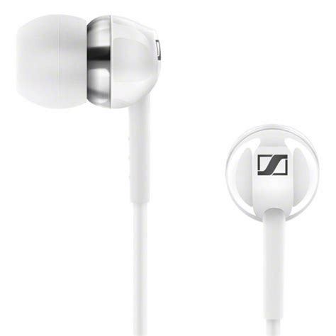 Sennheiser Cx 1 00 sennheiser cx 1 00 in ear headphones