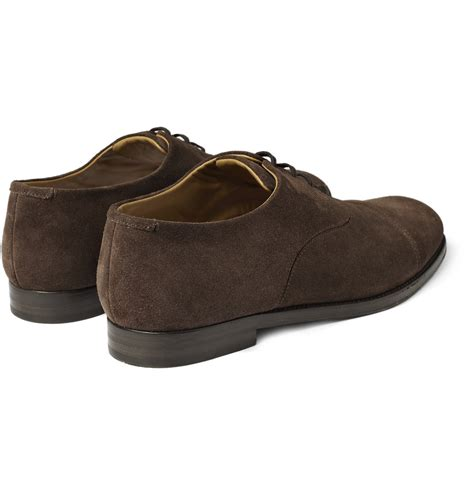 mens shoes oxford mens suede oxford shoes 28 images 1980 s suede oxford