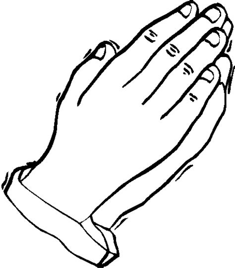 coloring page of hands praying hands coloring pages for kids religious cakes