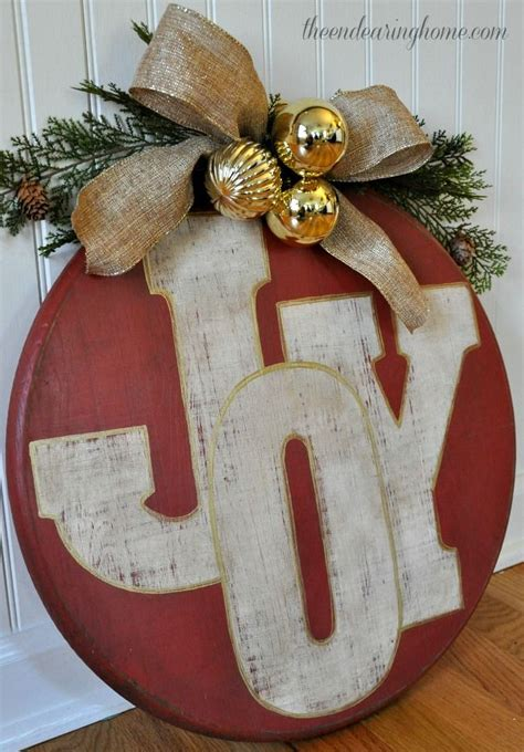 Handmade Wooden Decorations - best 25 wooden decorations ideas on