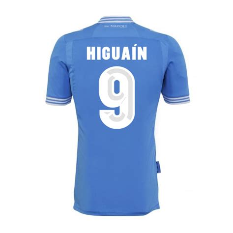 Napoli 13 14 Away 13 14 napoli 9 higuain home jersey shirt am 01143 38