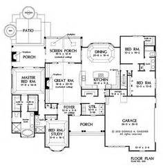 4 Bedroom Floor Plans With Bonus Room by 1000 Images About House Plan Favourites 2 On Pinterest