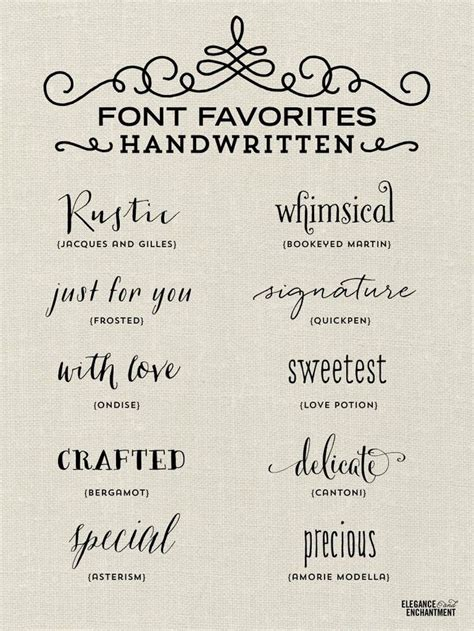 tattoo fonts handwritten 25 best ideas about fonts cursive on