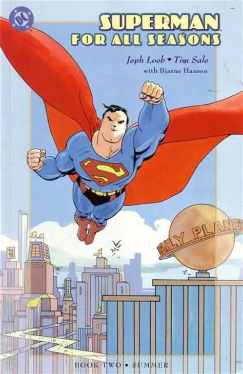 superman for all seasons 1401250785 superman for all seasons covers