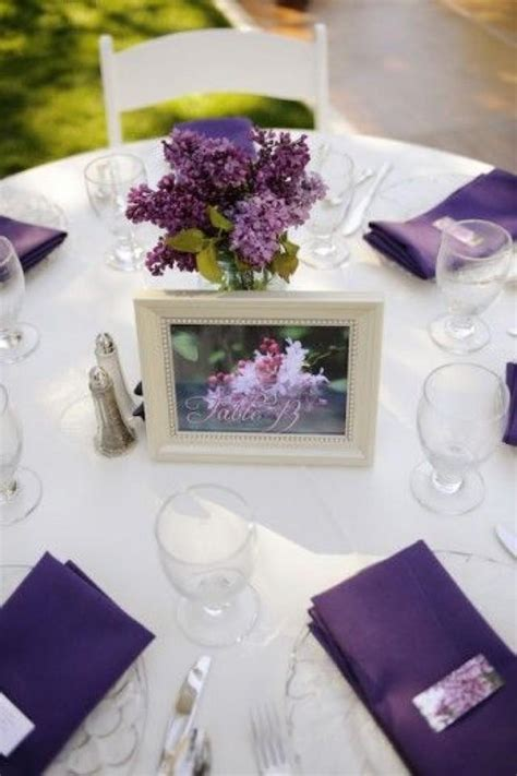 Lilac And Purple Wedding Decorations by Wedding Theme Real Wedding Inspiration Lilacs 2152195