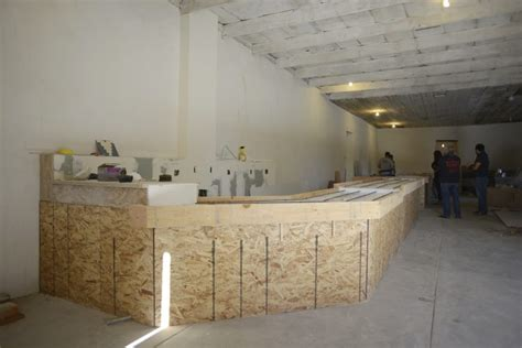 build outs  summer augies coffee  temecula