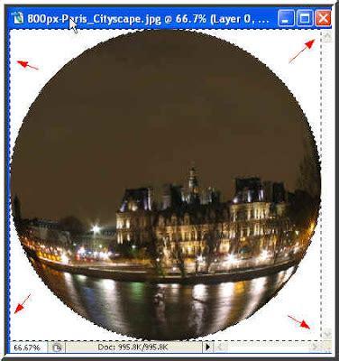 tutorial photoshop fisheye photoshop tutorials fisheye effect
