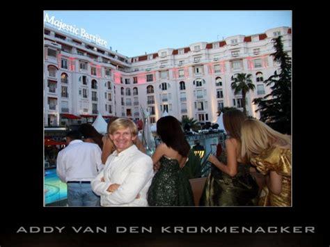 fashion film on ftv philips 3d sponsors designer sir addy van den krommenacker