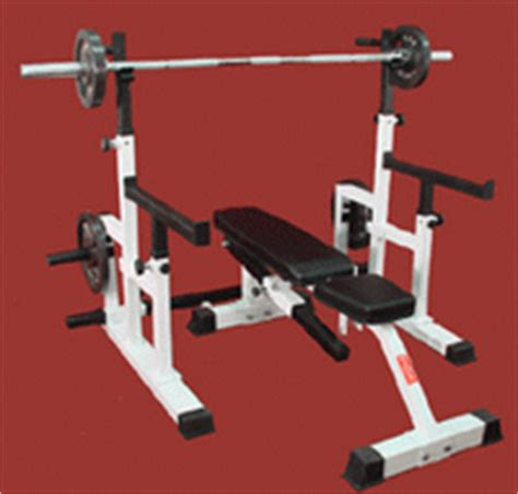 bench press safety rack tds titan adj squat dip rack w fid bench the bench press com tds fitness our brands