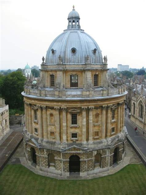 oxford and colleges a view from the radcliffe library classic reprint books radcliffe oxford photo gallery