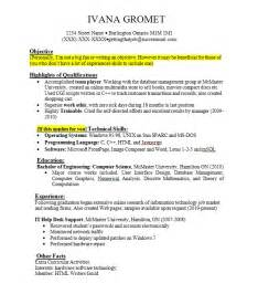 Exle Of Resume With No Experience by Work Experience Resume Whitneyport Daily