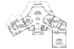 floor plan with perspective house craftsman house plans oceanview 10 258 associated designs