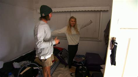 The Elyse Shelley on elyse and josh vs and ronnie 9homes