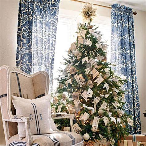 como decorar un arbol de navidad 28 images ideas para