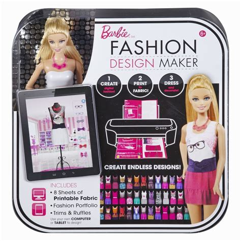 Barbie Fashion Design Maker Video | a mothers ramblings barbie fashion design maker review