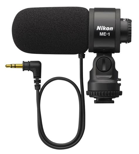 new nikon stereo microphone me 1 for d3s d300s d7000 d51 p70001 f s from japan 18208270453 ebay