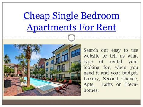 500 Apartments For Rent Near Me | apartments for rent near me under 500 authorstream