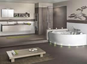 salles de bain modernes zen luxes et design