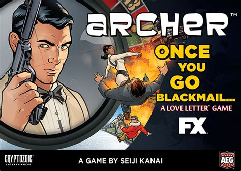 Letter Archer Just Board Card In Rochester Ny