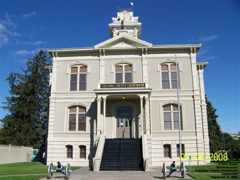 Lincoln county wa courthouse marriage