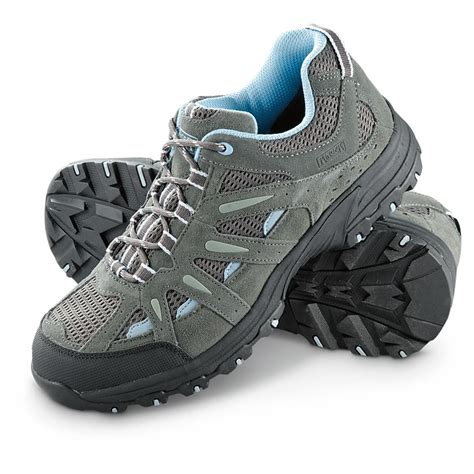 slip proof shoes s ranger cliff slip resistant hiking shoes 620355