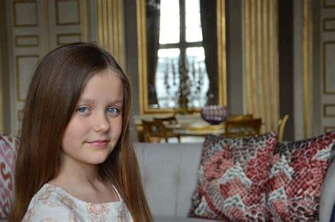 princess mary of denmark new bangs crown princess mary of denmark s birthday portraits of