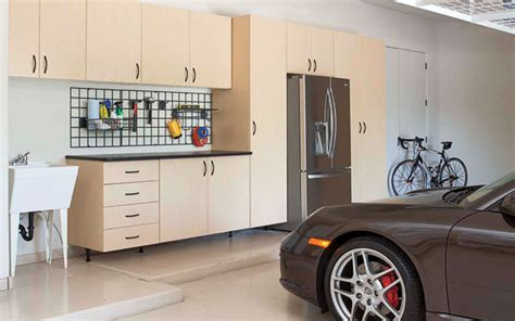 garage renovation cost garage and basement renovations for any budget moneysense