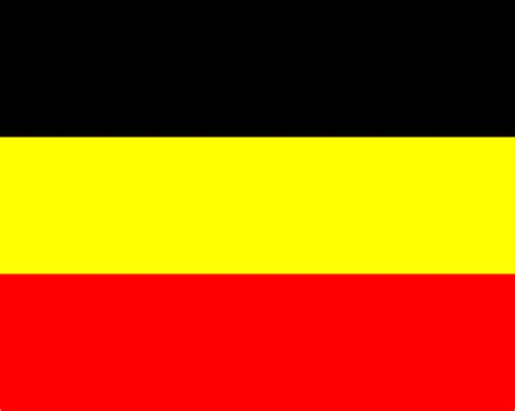 black yellow red flag flag red yellow black stripes quotes