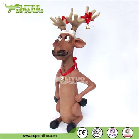 fiberglass 12 reindeer search results for real reindeer calendar 2015