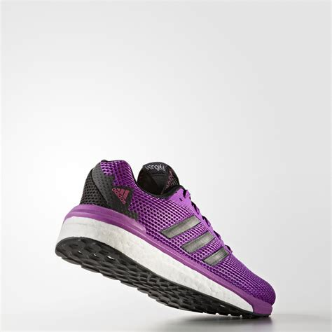 exclusive adidas vengeful womens running shoes aw16