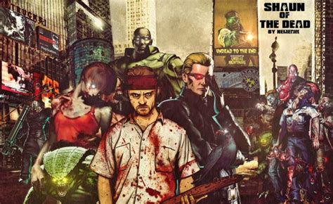 eminem zombie revival wallpapers video games gt wallpapers resident evil shaun of